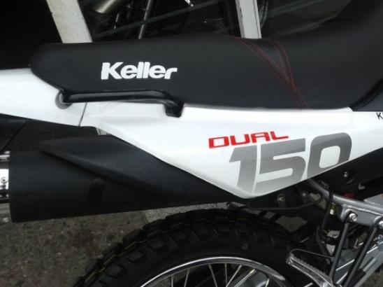 Keller Miracle 150 Evo