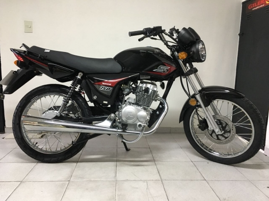 Motomel S2 150 RD