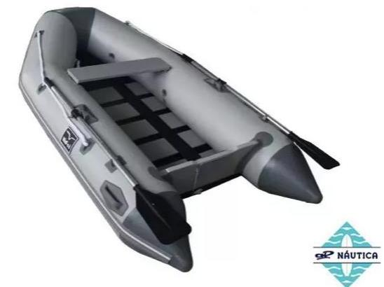 BOTE INFLABLE CORALSEA HSS 280D