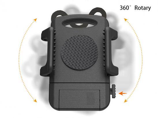 Soporte para celular BM - 509 - BLK