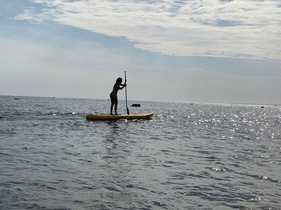 Tabla Inflable Wing 10`6`` Coral Sea