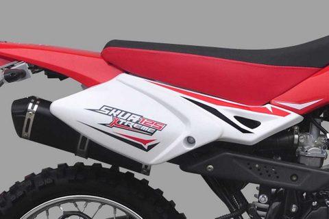 Motomel Skua Xtreme 125