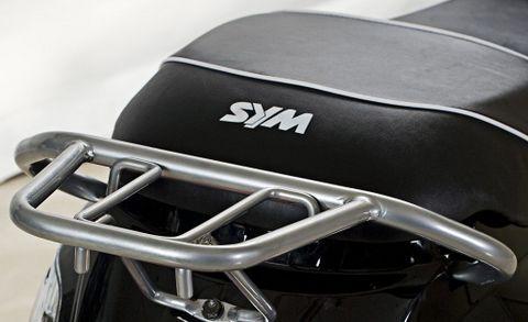 Sym Fiddle II 150