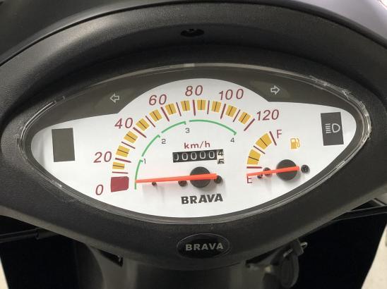 Brava Nevada 110