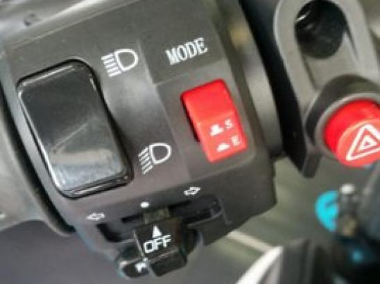 CF MOTO NK 650 ABS