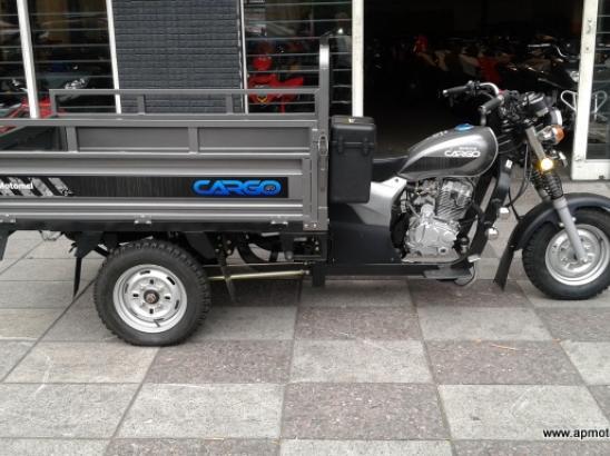 Motomel Tricargo 150