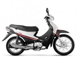 Zanella ZB 110 Z1 LT
