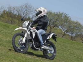 Guerrero GXR 250