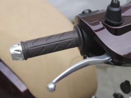 Motomel Strato Alpino 150