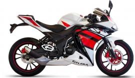 GILERA VC 200 R NEW