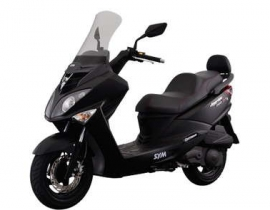 Sym Joy Ride 200i Evo
