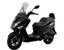 Sym Joy Ride 200i Evo