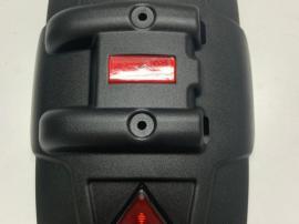 Corta Spray CFMoto NK 400 650