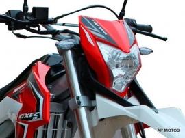 Guerrero GXR 300